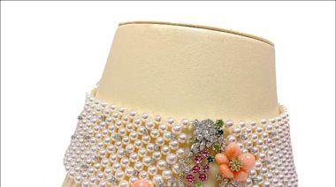 【時尚大道】頂級珠寶的藝術性