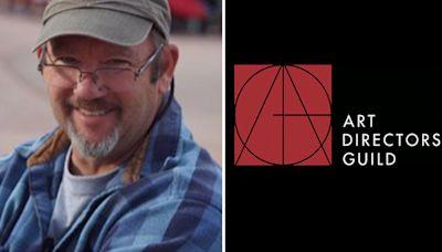 'Star Trek' Production Illustrator John Eaves To Receive Art Directors Guild Lifetime Honor