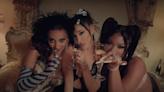 Ariana Grande's '34 + 35′ Lyrics Are Even Dirtier With Doja Cat & Megan Thee Stallion