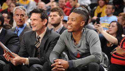 Report: Nate Tibbetts to join Jamahl Mosley's Orlando Magic coaching staff