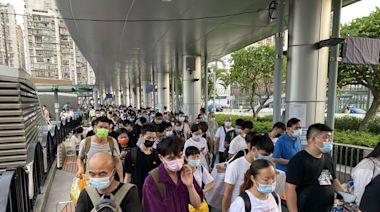 今晚9時起實施 曾赴深圳茂名入境本澳取消醫觀