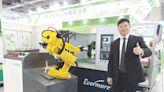 勤堃機械 打造全方位智慧工廠 - A18 智慧製造 - 20210916 - 工商時報