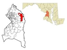 Bowie, Maryland