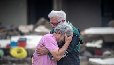 Death toll in catastrophic European flooding: At least 199 dead, nearly 300 unaccounted for
