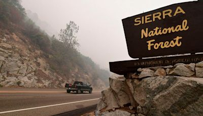 Cause Of Death Determined For California Family That Mysteriously Died On Hike