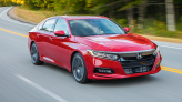 2020 Honda Accord Prices Rise by $185–$385