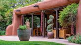 See inside: Santa Fe house that Georgia O'Keeffe, Paul Allen and others called home is on the market for $22.6 million - Albuquerque Business First
