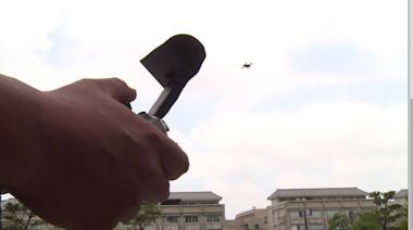 中警「無人機隊」成軍!影像即時回傳助辦案-台視新聞網