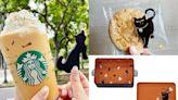 星巴克3款「萬聖節南瓜咖啡」免費送黑貓餅乾!加碼外送75折、第二杯半價 - 玩咖Playing - 自由電子報
