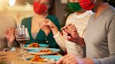 CDC Says Vaccinated People Should Still Wear Masks During Holiday Season to Minimize COVID Risk