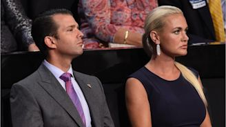 What is Vanessa Trump's net worth? The president's daughter-in-law has a fortune of her own