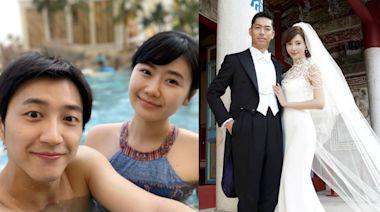 福原愛、江宏傑「桌球CP」甜蜜婚姻回不去?日本人妻曝:台日婚姻中的「6大不可思議」