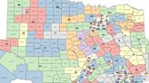 Texas House Passes Proposed New Map, Bill Now Heads To Senate For Approval