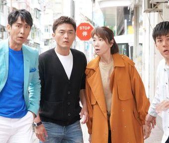 收視報告︳打風再帶挈TVB收視 《我家無難事》結局彈升