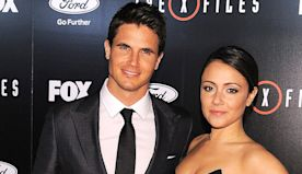 Robbie Amell and Italia Ricci Become United States Citizens: 'Today Was Awesome'