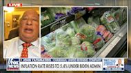 Grocery store CEO on supply chain crisis: 'It's never happened before like this'