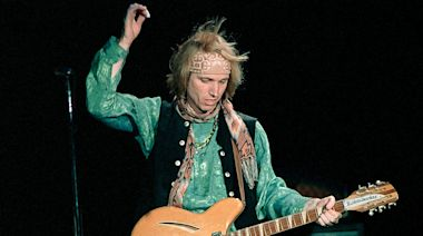 500 Greatest Albums Podcast: How Tom Petty Turned Personal Pain into 'Wildflowers'