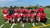 Edison wins GMAC flag football title; Gulliver and Ransom win district lacrosse titles