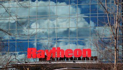 Raytheon raises profit forecast on commercial aero demand