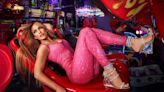Jennifer Lopez on Her Fall Footwear for DSW, Video Game and Custom Avatar