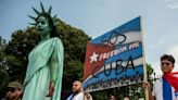 Allies join US in urging Cuba to respect rights