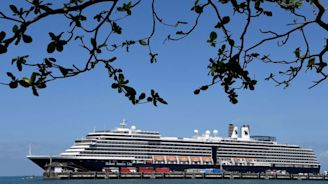 Coronavirus Confirmed in Passenger Who Disembarked Cruise Ship