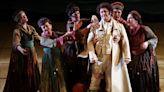 Il 'Turco in Italia', il dramma buffo ritorna alla Scala
