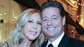 Real Housewives ' Vicki Gunvalson Accuses Ex-Fiancé Steve Lodge of Cheating on Her