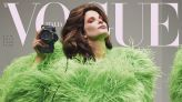 Claudia Schiffer and Stephanie Seymour Return on Vogue Italia's Cover