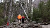 Smartphone directions may put novice hikers in danger, experts say