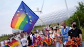 EU leaders defend LGBT rights amid concern over Hungary law