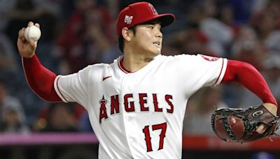 大谷翔平手臂痠痛跳過先發 本季恐提前關機 - MLB - 棒球 | 運動視界 Sports Vision