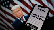 Trump launching social media company 'TRUTH Social'