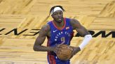 Report: Pistons' Jerami Grant to play for Team USA in Tokyo Olympics