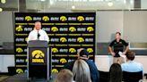 Iowa becomes first Power 5 school to add women's wrestling