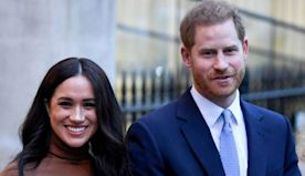 Meghan Markle and Prince Harry Double Date With Katharine McPhee and David Foster Amid Her Pregnancy - E! Online Deutschland