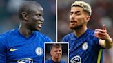 Chelsea 'look to tie down five key players including Mount, Kante and Jorginho'