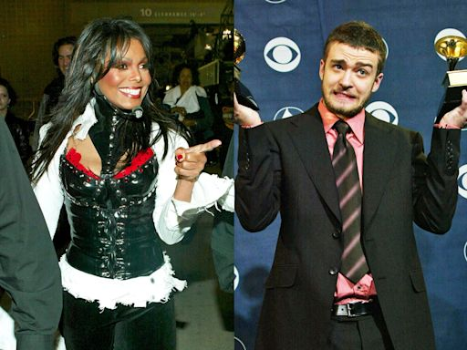 A complete timeline of Justin Timberlake and Janet Jackson's Super Bowl fiasco, and what the pop stars have said about the debacle over the last 17 years