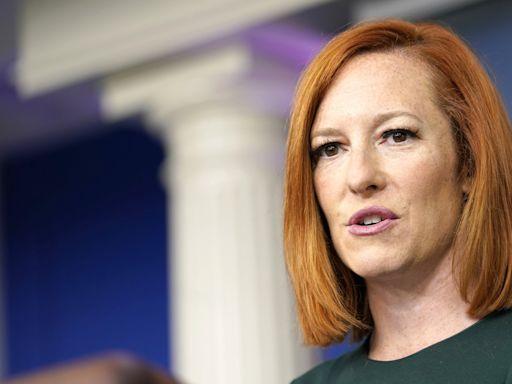 Where's Beto O'Rourke? White House says Biden is his own gun czar