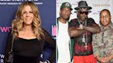 Rita Wilson Officially Hops on a Remix of Naughty by Nature's 'Hip Hop Hooray'
