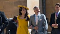 George Clooney wants independent children