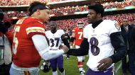Week 2 SNF key matchups: Chiefs vs. Ravens | PFT on Yahoo Sports