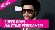 The Weeknd Dazzles With Cinematic Super Bowl Halftime Show