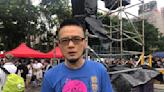 黃耀明造勢大會上唱歌被控 網民質疑建制派有同類活動