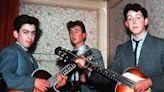 "Paul McCartney on Writing ""Eleanor Rigby"""