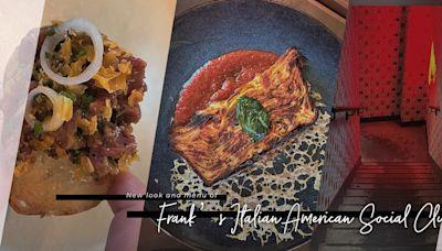 到訪中環美式意大利社文俱樂部!脆皮千層麵、煙燻生蠔鹹蛋碎牛肉他他一試難忘!風光雪月於黑膠Hip Hop中 | Yan Chung-Yan Can Taste