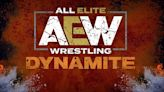AEW Dynamite: Fight For The Fallen Results – July 28, 2021