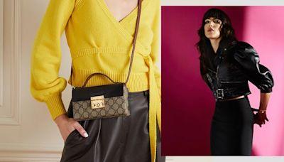 秋冬流行時尚單品!10件成為聚會焦點的必買女生服飾   HARPER'S BAZAAR HK