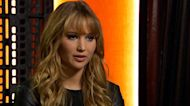 "Jennifer Lawrence's 2012 ""Hunger Games"" Interview: E! News Rewind"