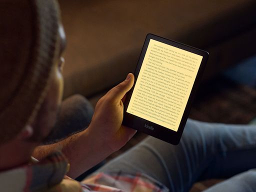 Amazon 的新一代 Kindle Paperwhite 有著更大更亮的螢幕及 USB-C 充電